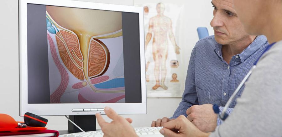 Плазмотерапия в урологии