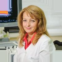 Сакара Наталья Георгиевна
